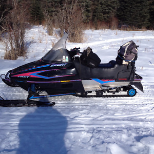 1995 Polaris Sport Touring