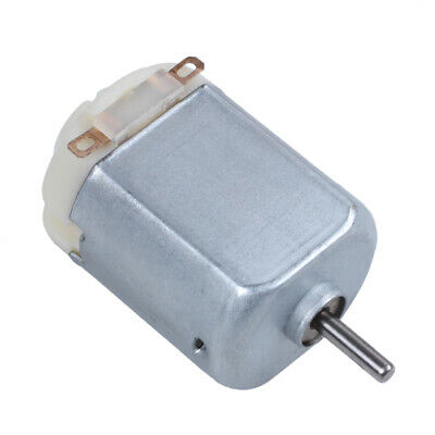 Dc 1.5v - 3v Mini Electric Motor 18000 Rpm Diy Toy Hobby X9d7