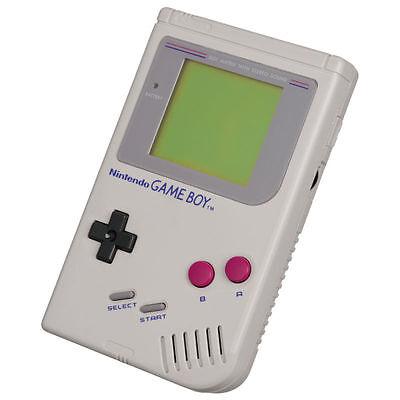 Nintendo Game Boy von 1990