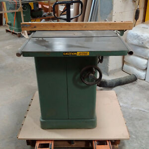 2-General Table Saws for Sale Kitchener / Waterloo Kitchener Area image 3