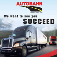 Hiring AZ  Owner Ops & Company drivers with  FAST card