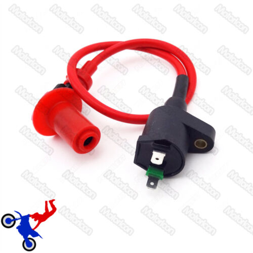 ATV Ignition Coil Spark Plug For 50 70 90 RXL50 50cc RXL70