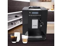 KALERM 1605 BEANS TO CUP COFFEE MACHINE FULLY AUTOMATIC FRESHLY GROUND COFFEE