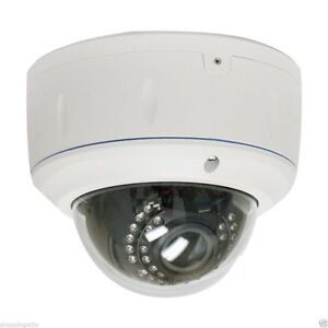 Security Camera System Install