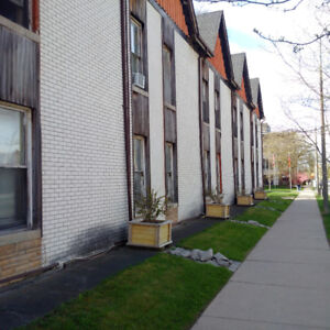 Newly Upgraded Junior One Bedroom Apartment for Rent $900+Hydro