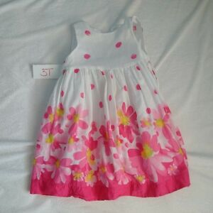size 3T Girl's Dress