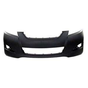 New Painted 2009-2013 Toyota Matrix Front Bumper & FREE shipping