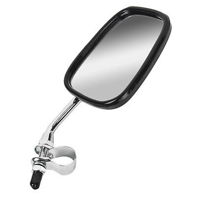 Sunlite Deluxe Heavy Duty Adjustable Safety Mirror 6 inch Stem with Reflector