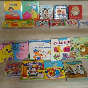 20 Board Books Kitchener / Waterloo Kitchener Area image 1