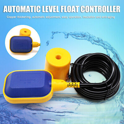 cable float switch water level controller water