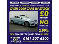 Mercedes-Benz E220 2.1CDI ( 177ps ) ( s/s ) 7G-Tronic Plus 2016MY AMG Line