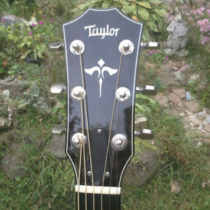 Taylor 610e First Edition Series Guitar