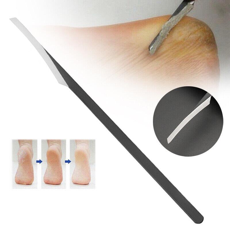 Pro Foot File Callus Rasp Hard Dead Dry Skin Remover Scrubbe