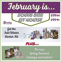 Join my Scentsy Team!!! Tina - Independent Director