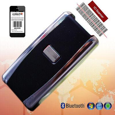 mini - barcode - scanner tragbare drahtlose bluetooth - reader für ios andriod (Tragbare Barcode-scanner)