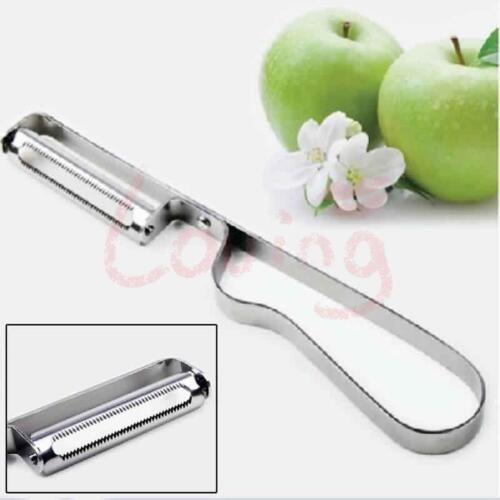 Stainless Steel Cutter Vegetable Fruit Apple Slicer ...