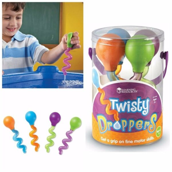 BN: Learning Resources Twisty Dropper