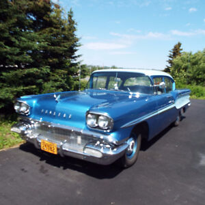 1958 Pontiac Pathfinder For Sale
