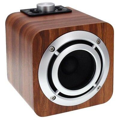 Dynavox Cube i3 Audioplayer Radio mit Bluetooth, MP3-Funktion und Akku Badradio Cube Mp3