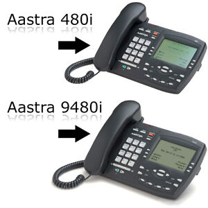 [PRIX À DISCUTER] ★☆★ Téléphone IP Aastra 480i ou 9480i ★☆★