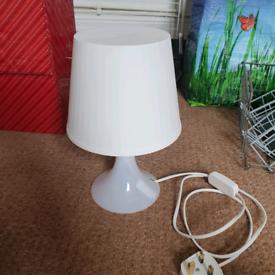 Free Ikea lamp