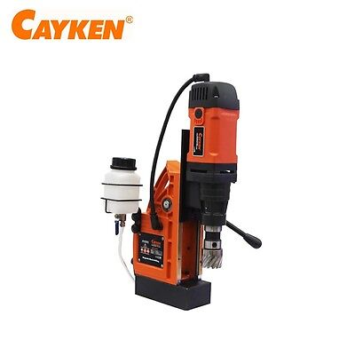 Cayken 32mm Magnetic Core Drill Mag Drill Power Drill For Sale Scy-32hd