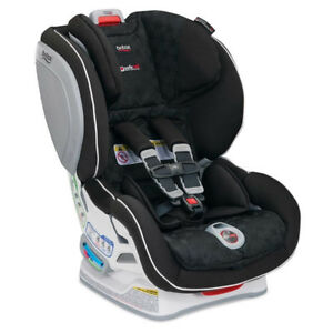 Convertible Car Seat- Britax Advocate ClickTight