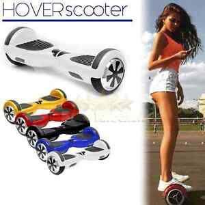 HOVERBOARD -CLEARANCE SALE - BRAND NEW IN BOX