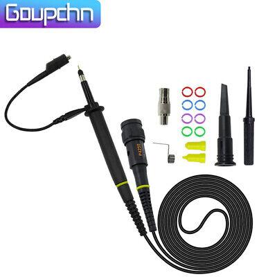 High Voltage Oscilloscope Probe 1001 250mhz 2kv Alligator Clip Test Probe