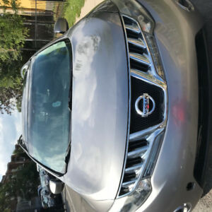 2010 nissan murano LE LOW KMS