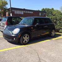 2007 MINI Mini Cooper automatique $4200