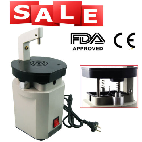 Dental Lab Laser Pindex Drill Machine Pin System Equipment Dentist Driller  USA