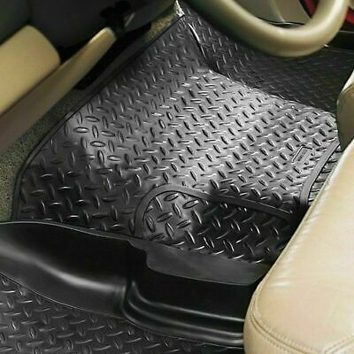 Husky Liners WB Black Center Hump Floor Mat For Ford F-250/F-350 2008-2010-83381