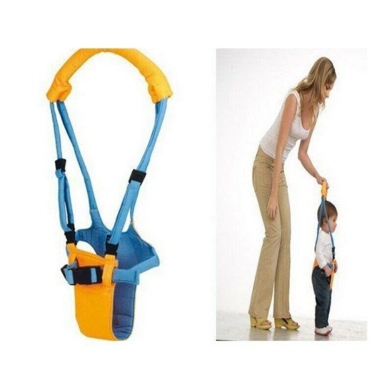 Baby Toddler Kids Learn Walking Belt Safety Walker Wing Helper Assistant Harness