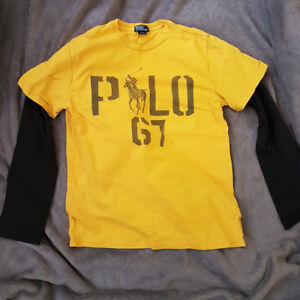 Clothes For Sale (Polo Ralph Lauren and Tommy Hilfiger)