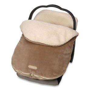 JJ Cole Bundle car seat cover, brand new without package. Retail