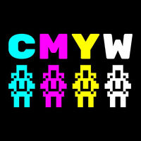 Canadian-made indie game CMYW - now on Steam!
