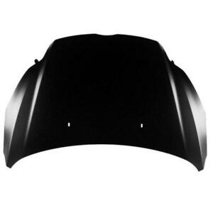 New Painted 2012 2013 2014 Ford Focus Hood & FREE shipping