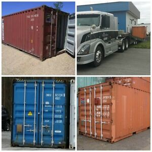 Shipping Containers For Sale...Great Prices!