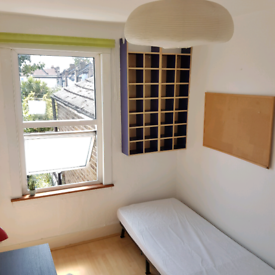 Newly renovated single room in Seven sisters