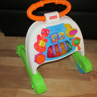 CHAMBLY - Trotteur Fisher Price - CHAMBLY