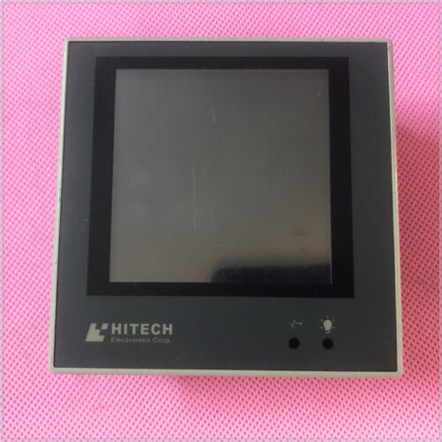 1pc Used Hitech Pws6400f-s Touch Screen