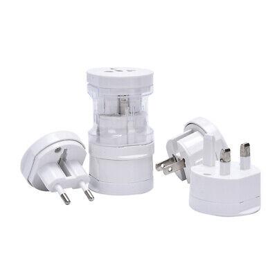 Adaptador de enchufe eléctrico universal Toma de corriente de viaje Convert TJy