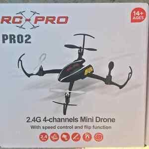 RC-PRO2 Drone - NEW