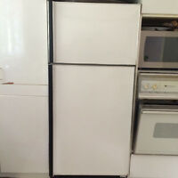 Wall Oven and Fridge for Sale