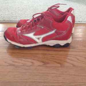 Mizano Baseball Cleats
