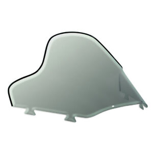 New Yamaha Windshield Replaces 8CR-77210-00 Fits Many Models