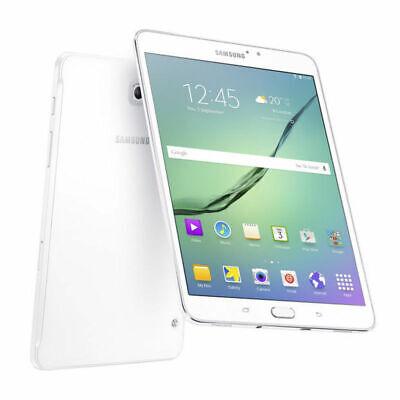 Samsung Galaxy Tab S2 - SM-T818V 32GB  Wi-Fi+4G - Verizon Unlocked 9.7in - White