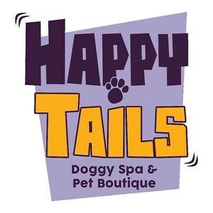 Happy Tails Grooming Services
