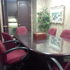 Executive Office Space Available